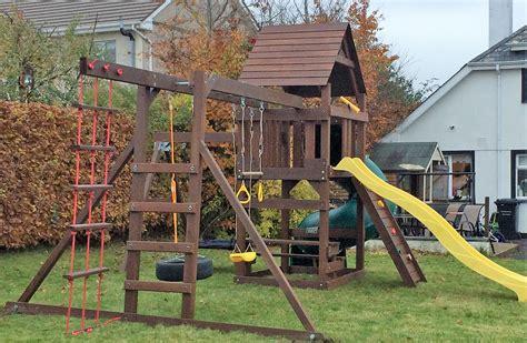 climbing frame spiral tube  monkey bars nest swing
