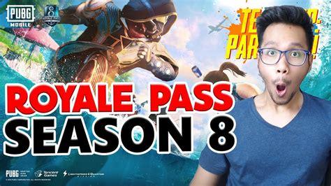 royale pass season  rank  pubg mobile indonesia