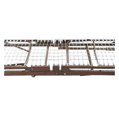 Invacare Clamp-On Half Length Bed Rail | Side Rail Protection