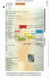 Carte Grise Barrée 2 Fois : carte grise cartegrise paris ~ Gottalentnigeria.com Avis de Voitures