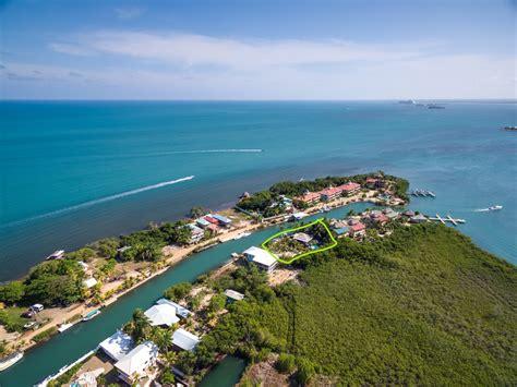placencia island property seaview island cottage