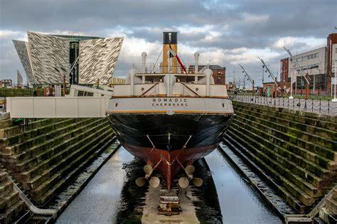 belfast titanic quarter jason murphy photography