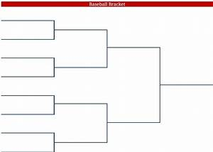 tournament bracket template peerpex With 8 team bracket template