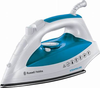 Iron Hobbs Russell Steam Electric Steamglide 2400w