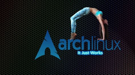 Th arch linux evil lair. Arch Linux Wallpaper (86+ images)
