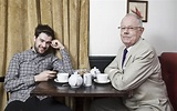 So what was it like bringing up Jack Whitehall? - Telegraph
