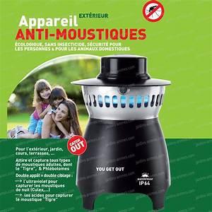 Anti Moustique Exterieur Efficace : pi ge ext rieur anti moustique you get out anti guepe et ~ Dode.kayakingforconservation.com Idées de Décoration