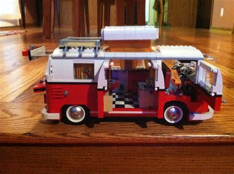 thesamba split view topic wanted 1960 s lego volkswagon the wagon