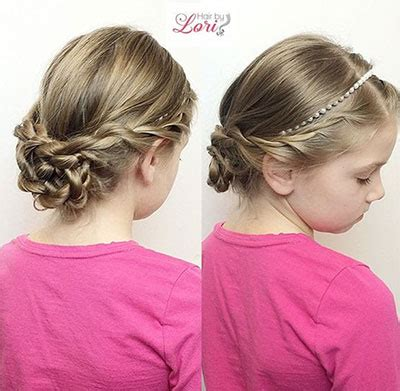 Is it true that you are anxious to shake this pastel rainbow nail workmanship? 10+ Cute Easter Hairstyle Looks & Ideas For Kids & Girls 2016   Modern Fashion Blog