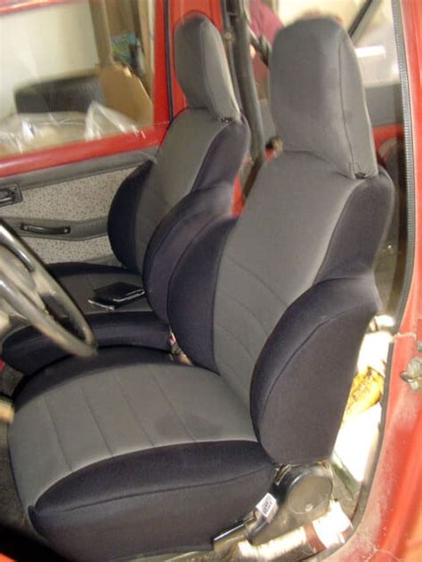 Suzuki Samurai Seat Covers by Suzuki Seat Cover Gallery Okole Hawaii