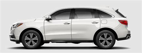 2019 Acura MDX White : The 2017 Acura Mdx Takes Bridgewater, Nj By Storm