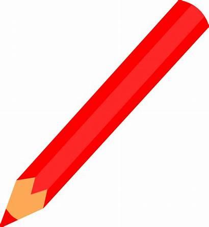 Pencil Clipart Crayons Clip Pensil Transparent Matrix