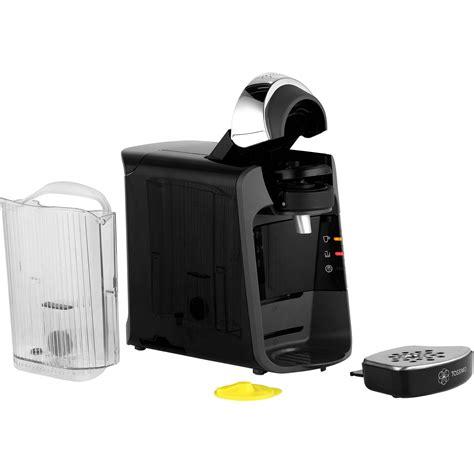 Get the best deals on bosch pod & capsule coffee machines. Tassimo by Bosch TAS3204GB Suny Pod Coffee Machine 1300 Watt White | eBay