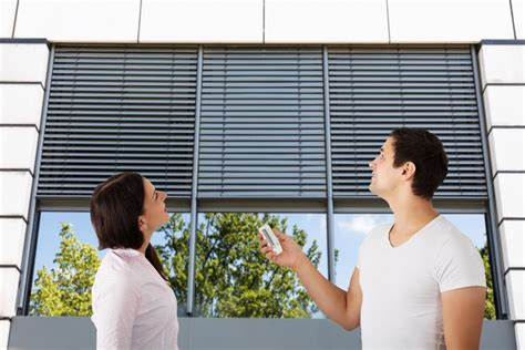 motorized window shades broward county