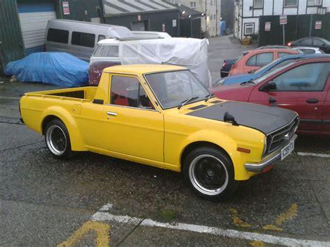 Datsun Drift by Datsun B122 Drift Track Day Rod