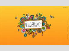 Hello Spring September 2016 Wallpapers 1920x1080 398188