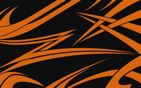 Black And Orange Desktop Wallpaper by 1440x900 Black Orange Carbon Desktop Pc And Mac Wallpaper