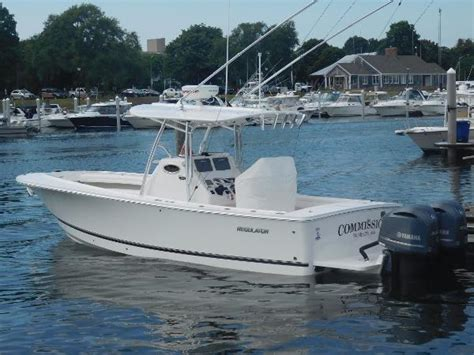 Used Regulator Boats Nj by Regulator New And Used Boats For Sale