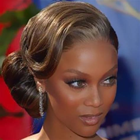 HD wallpapers prom hairstyles for a black girl
