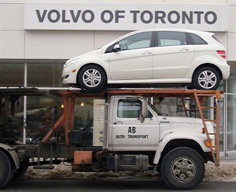 volvo truck dealership toronto germanice iced personal weblog of joe clark toronto