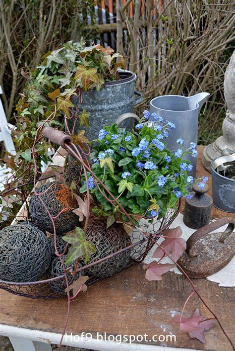 Gartendekoration Vintage by Genie 223 T Es Einfach Vintage Gartendeko Im