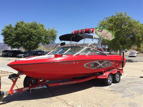 Mastercraft Boats For Sale California by Mastercraft X30 Boats For Sale In California