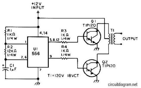 small inverter circuit inverter circuit  products