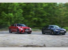 MercedesAMG E 63 vs Audi RS7 Sportback, Lexus GS F, BMW