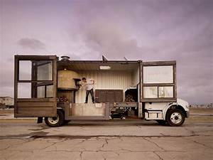 25 of the Best Food Truck Designs :: Design :: Galleries