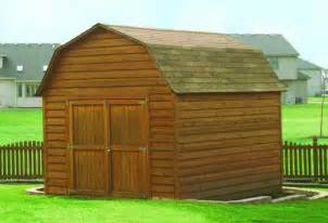 gambrel shed building plans only at menards 174