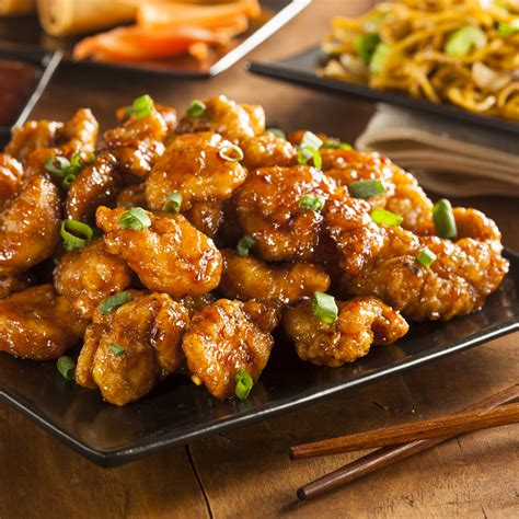 Best Chinese Restaurant in Every State - 24/7 Wall St.