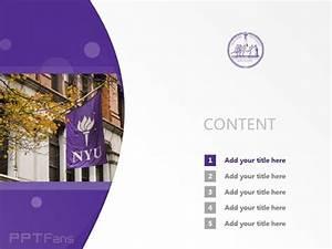 Nyu powerpoint template business plan template for Nyu powerpoint template