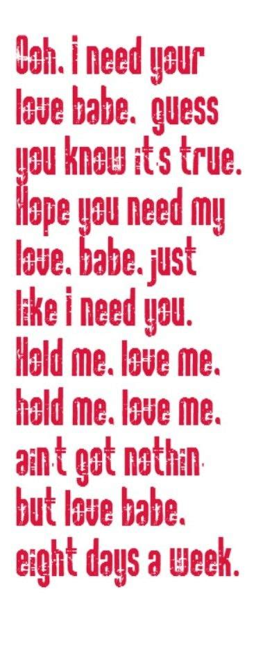 Beatles Quotes Song Quotesgram. Love Quotes In Latin. Quotes From Destined To Live By Ruth Gruener. Relationship Quotes Funny. God Quotes Hard Times. Beach Attitude Quotes. Boyfriend Quotes Com. Sweet Quotes For Him Of Love. Good Quotes On Tumblr