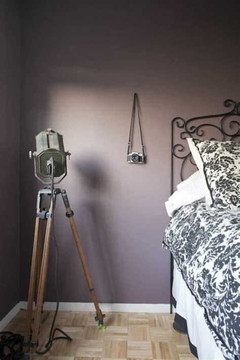 chambre a coucher couleur chambre couleur prune meilleures images d 39 inspiration