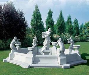 Large outdoor fountain large estate fountain large for Large outdoor fountains