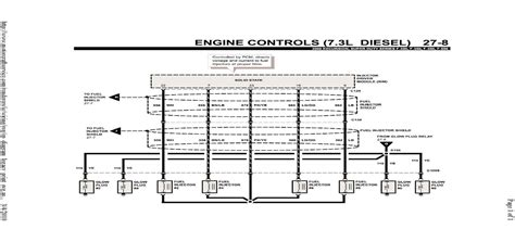 Ford Fuel Injector Wiring Diagram 2009 by Fuel Injector Wiring Diagram Webtor Me