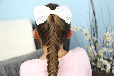 Cute Long Little Girls Hairstyles For School