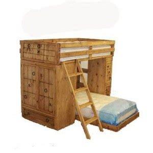 woodworking plans loft bed woodworker magazine