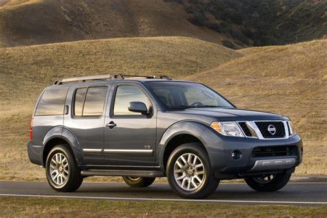 Nissan Car : 2011 Nissan Pathfinder