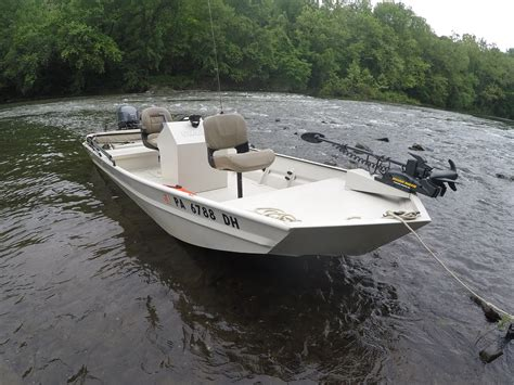 Seaark Jet Drive Boats For Sale by Used Seaark Power Boats For Sale In Pennsylvania Boats