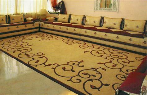 canape d angle marocain salon moderne d 39 inspiration marocaine