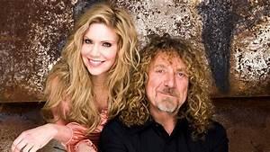 Robert Plant Wife Maureen Wilson | www.pixshark.com ...