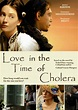 Love in the Time of Cholera Movie Review (2007) | Roger Ebert
