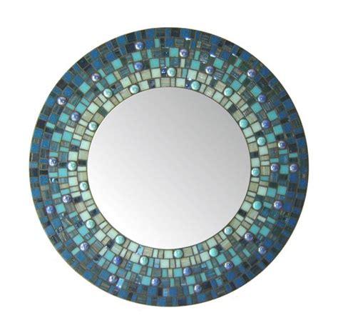 mosaic mirror gallery opus mosaics