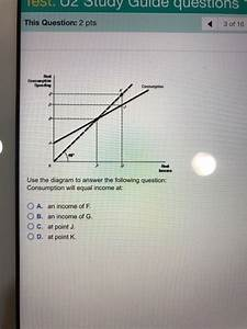 Solved  Es  0z Siudy Guide Questions This Question  2 Pts