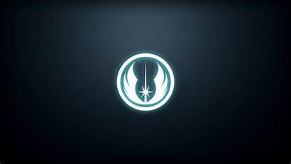 Jedi Order Emblem Wallpapers