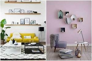 Salon Design Scandinave : comment cr er une d co scandinave dans votre salon ~ Preciouscoupons.com Idées de Décoration