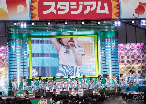 photo  ashore stu sails  tokyo idol festival