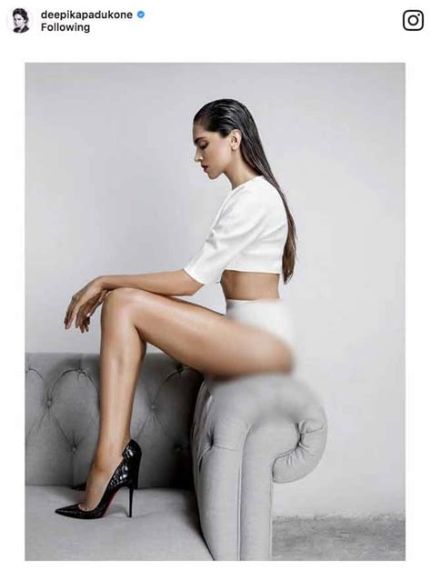 actress deepika padukone instagram deepika padukone s reply to haters for body shaming is