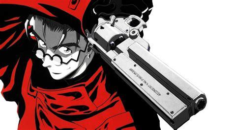 Wallpaper 1920x1080 Px Anime Boys Trigun Vash The
